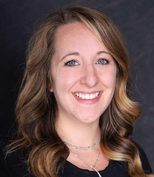 Ashlee Brolly, Web Designer