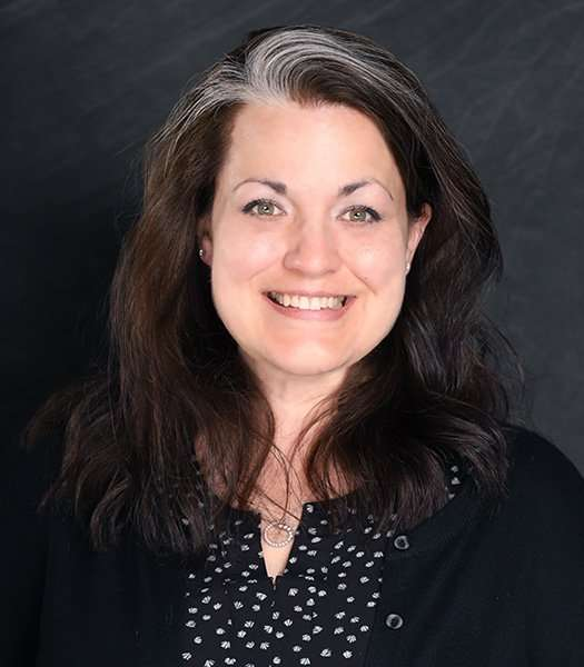 Rebecca Boulter, Director Of Accounts