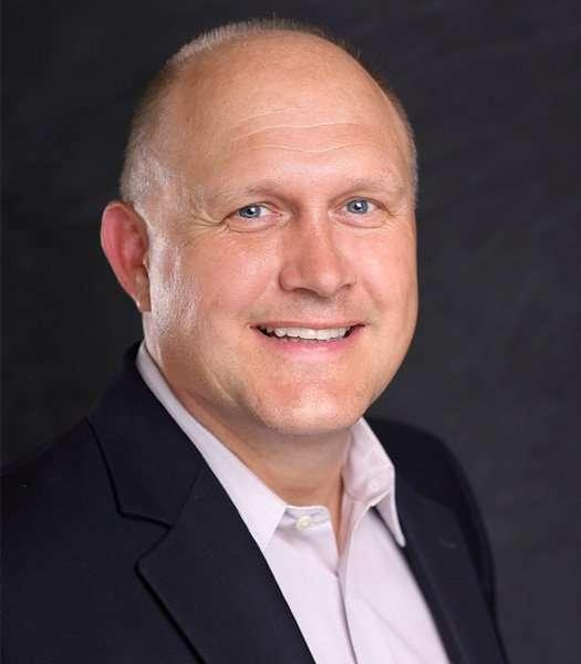 Mark Priebe, President