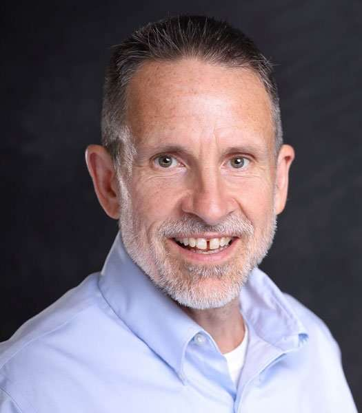 Mike Murray, Sr. SEO Strategist